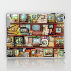 The Golden Age of Television Laptop & iPad Skin
