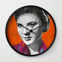 Sensuality Wall Clock