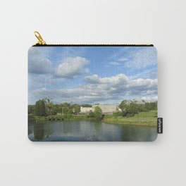 Maryville Greenbelt Carry-All Pouch
