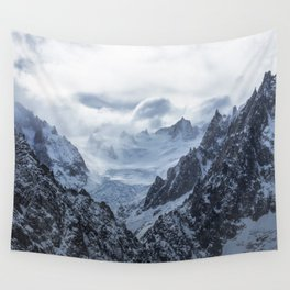 Mountains 14 Wall Tapestry