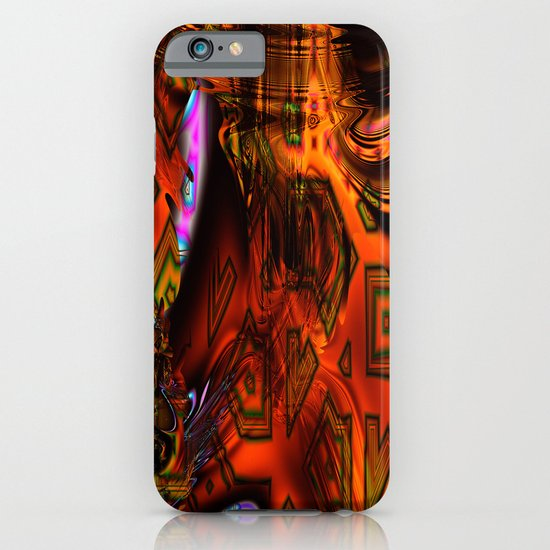 Sensational Quilt iPhone & iPod Case