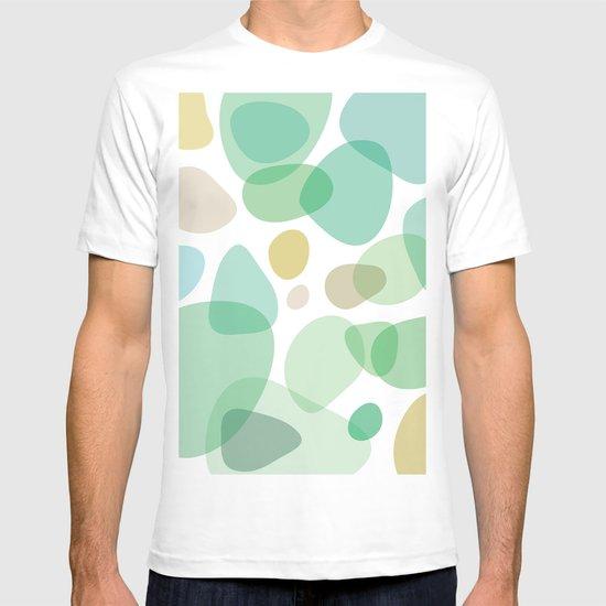 Sea Pebbles T-shirt