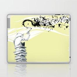 "Glue Network Print Series ""Education & Arts"" Laptop & iPad Skin"
