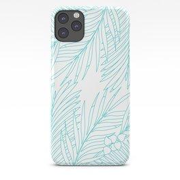 Palms II iPhone Case