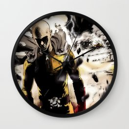 OPM Wall Clock
