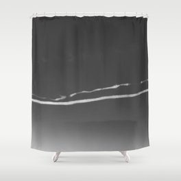 The way home 2 Shower Curtain