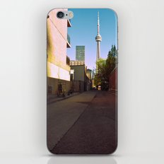 retronto... iPhone & iPod Skin