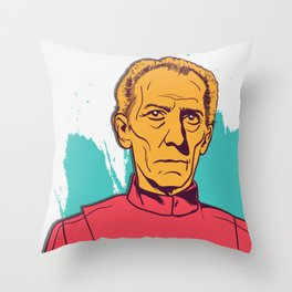 Tarkin Throw Pillow