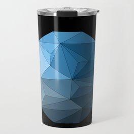 Continuum black Travel Mug