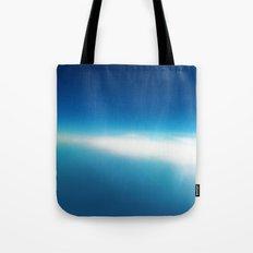 Azure 2 Tote Bag