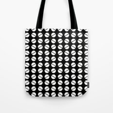 Fortuyn Pattern Tote Bag
