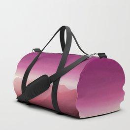 Lesbian Pride Duffle Bag