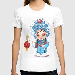 Beijing Opera Character GongNv T-shirt