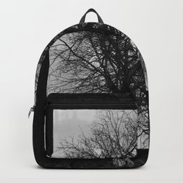 Fractal Tree Confusion Backpack