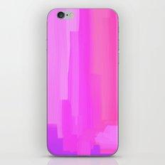 Equinoxe iPhone & iPod Skin