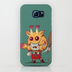 Legend of Animal Hat: Grigor and Ox Slim Case Galaxy S7