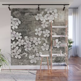 object of my affection Wall Mural