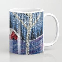 Home Isn't Far Off Coffee Mug