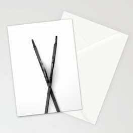 The X Marks The Spot (Sea Version) Stationery Cards
