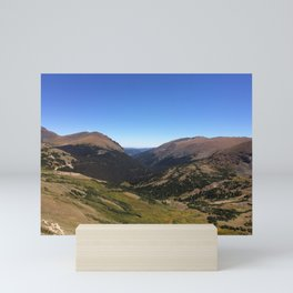 Rocky Mountain National Park Mini Art Print