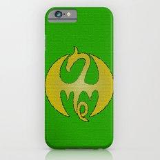 Symbol of Iron iPhone 6s Slim Case