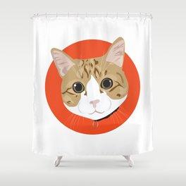 Hamilton Shower Curtain