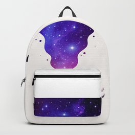 Space Within Backpack