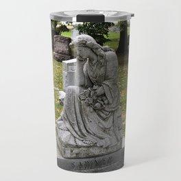 Woman Eternal Travel Mug