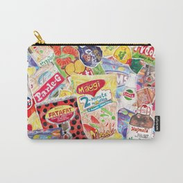 GOODIE BAG Carry-All Pouch