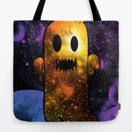 Space Ghost V2.0 Tote Bag