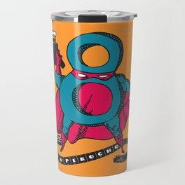SUPEROCHO (aka SUPER 8) Travel Mug