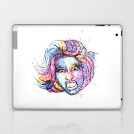Nicki Laptop & iPad Skin