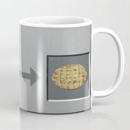 Making An Apple Pie From Scratch Coffee Mug