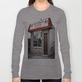 Layin' tile Italian style Long Sleeve T-shirt