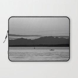 Kayak Dream Laptop Sleeve