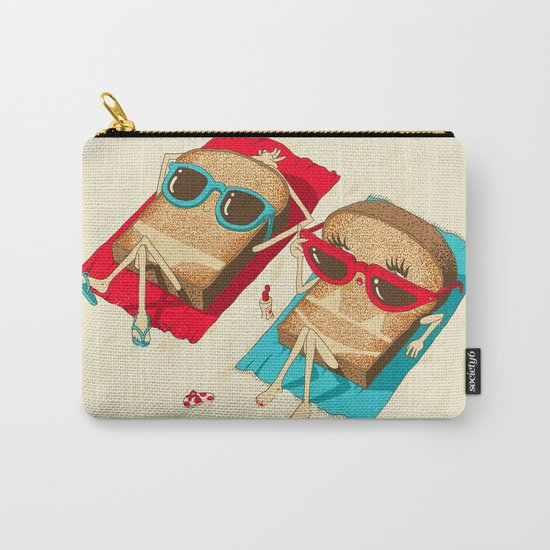 Toast Carry-All Pouch