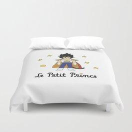Le Petit Prince Duvet Cover