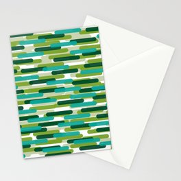 Fast Capsules 8 Stationery Cards