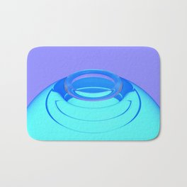 CropCirclesTwelve Bath Mat