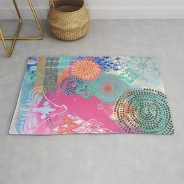 Beautiful Expansion Rug