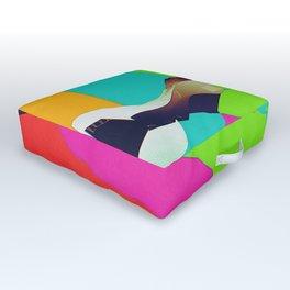 DELETE Outdoor Floor Cushion