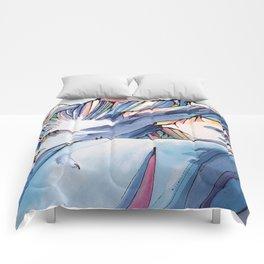 Bucket List Comforters