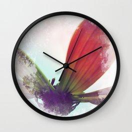 Dliza Wall Clock
