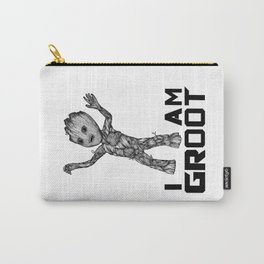 BabyGroot Carry-All Pouch