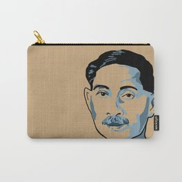 Munshi Premchand Carry-All Pouch