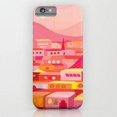 San Miguel Afternoon Slim Case iPhone 6s
