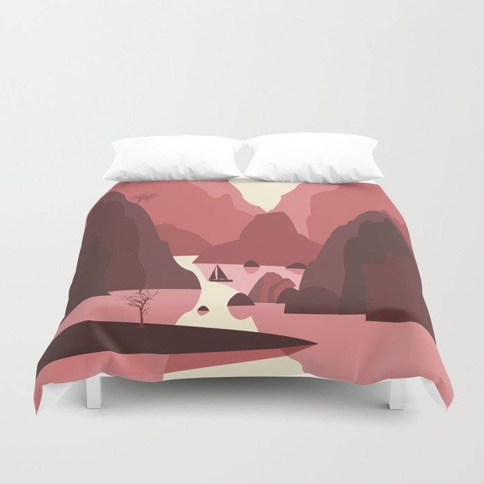 My Nature Collection No. 30 Duvet Cover
