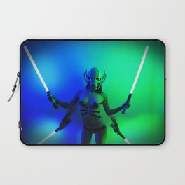 Baby Grevious Laptop Sleeve
