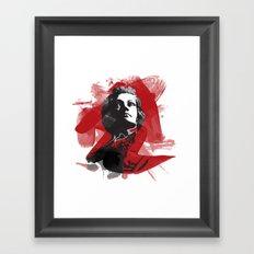 Mozart Framed Art Print