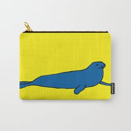 The prodigious seal Carry-All Pouch
